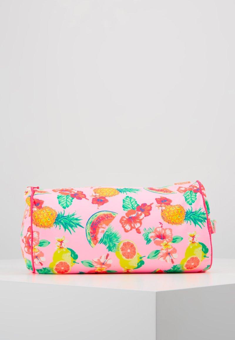 Sunuva - GIRLS ALOHA FRUIT BEACH PILLOW - Doplňky na pláž - pink