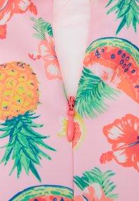 Sunuva - GIRLS ALOHA FRUIT BEACH PILLOW - Doplňky na pláž - pink - 5
