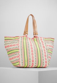 Sunuva - GIRLS TRIBAL STRIPE BEACH BAG - Tote bag - multi - 3