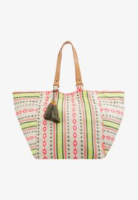 Sunuva - GIRLS TRIBAL STRIPE BEACH BAG - Tote bag - multi - 1