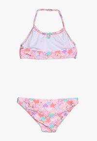 Sunuva - GIRLS BEADED HEART - Bikini - baby pink - 1