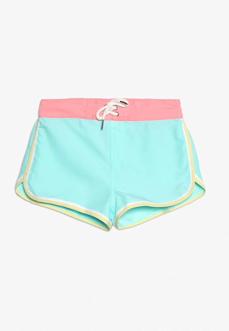 Sunuva - GIRLS SWIM SHORT - Swimming shorts - aqua