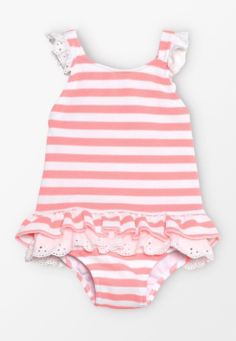 Sunuva - Kostium kąpielowy - sherbert pink