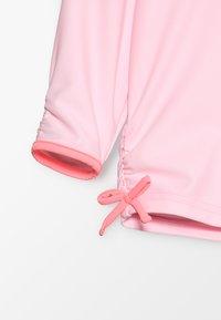 Sunuva - BABY GIRLS CLASSIC RASH - Surfshirt - pink - 2