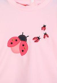 Sunuva - BABY GIRLS CLASSIC RASH - Surfshirt - pink - 4