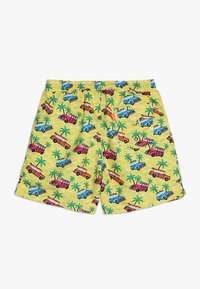 Sunuva - BOYS SWIM - Badeshorts - yellow - 1