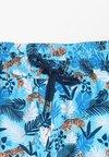 Sunuva - BOYS SWIM SHORT - Swimming shorts - blue