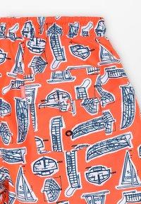 Sunuva - BOYS SWIM SHORT - Badeshorts - orange - 3