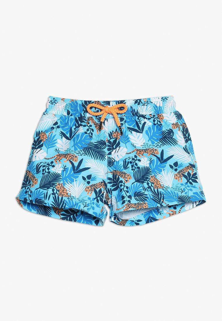 Sunuva - BABY BOYS SWIM  - Szorty kąpielowe - blue