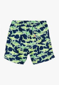 Sunuva - BOYS SHARK SWIM  - Badeshorts - navy - 1