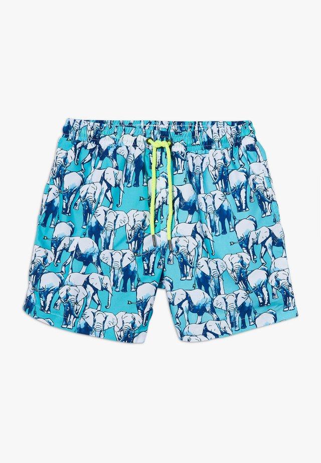 BOYS ELEPHANT SWIM  - Badeshorts - blue