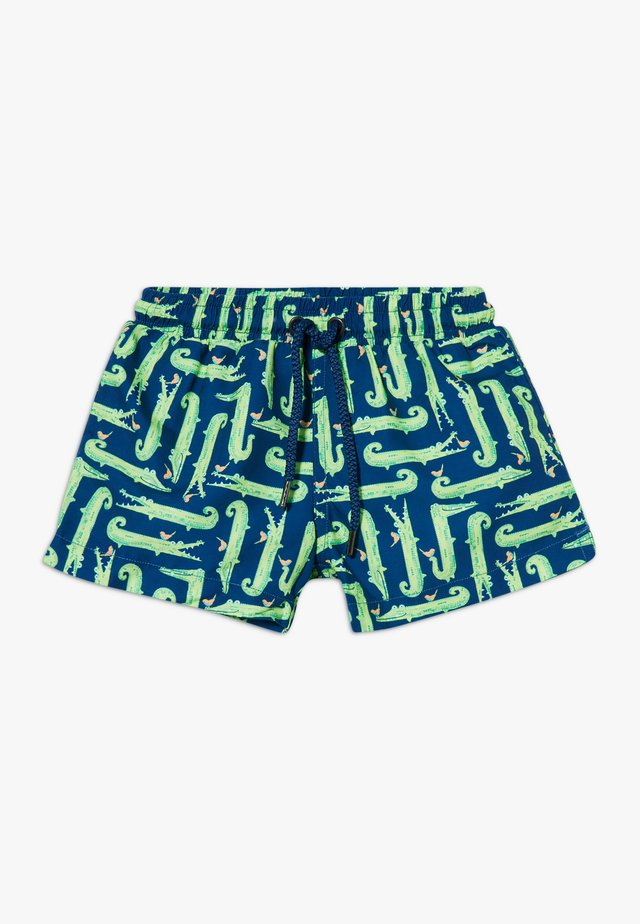 CROCODILE SWIM  - Badeshorts - navy