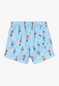 Sunuva - BOYS SNOOPY SWIM SHORT - Badeshorts - blue - 1