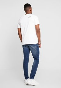 Supply & Demand - REPAIR  - Skinny džíny - mid wash - 2
