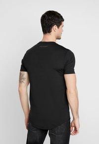 Supply & Demand - POISON  - Camiseta estampada - black - 2