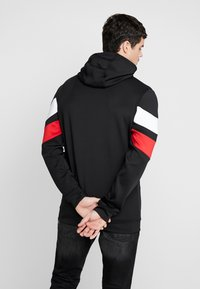 Supply & Demand - AZELA HOOD - Verryttelytakki - black - 2