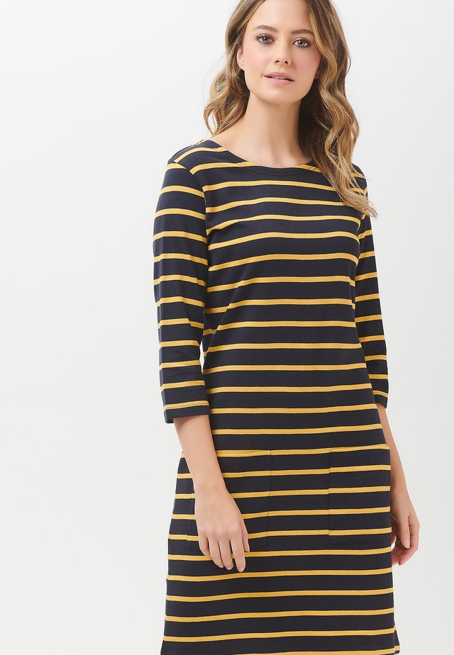 ORIELE SAILING - Day dress - navy