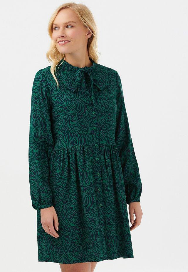 WINNA WILD NIGHTS - Jerseyklänning - green