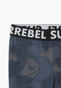 SuperRebel - SPORT RUNNING - Collant - blue - 3