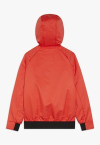 SuperRebel - GIRLS THIN JACKET - Snowboardová bunda - neon red - 1