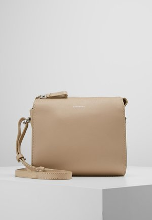FRANCES - Across body bag - beige