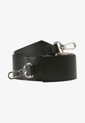 SHOULDER STRAP  - Accessorio - black/beige