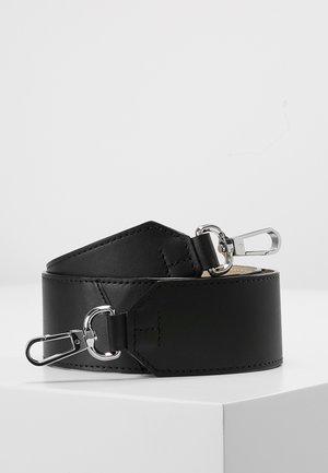 SHOULDER STRAP  - Other - black/beige