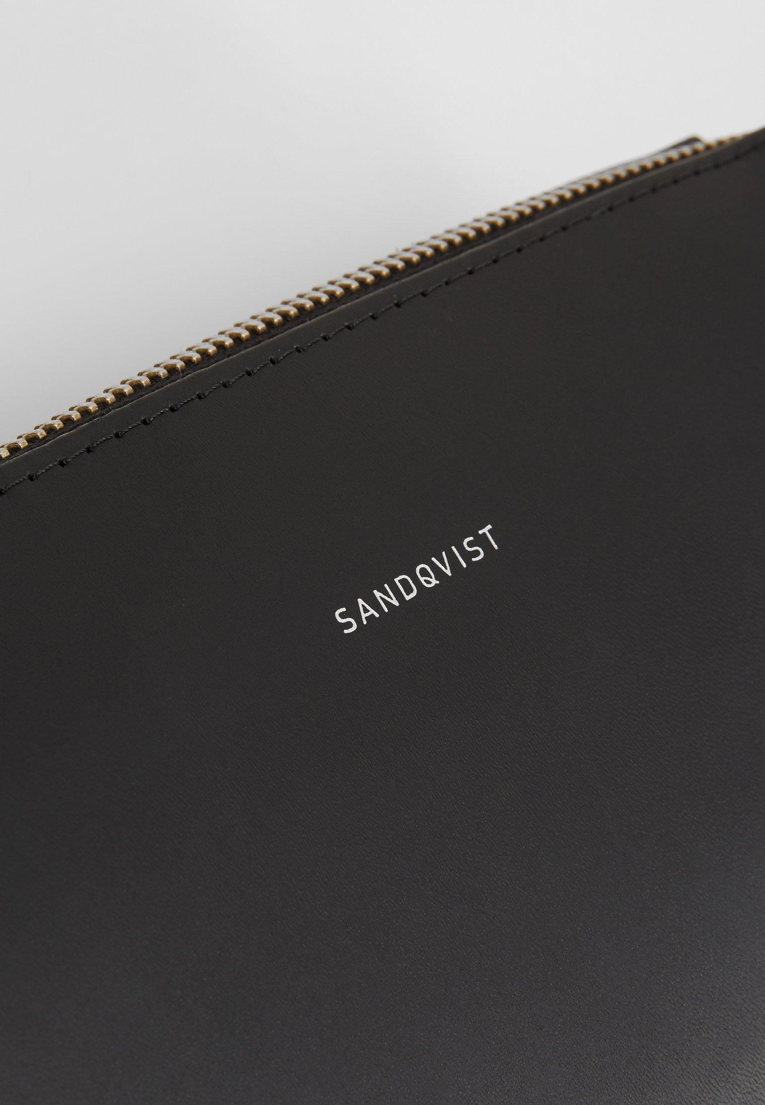 Sandqvist Frances - Borsa A Tracolla Black