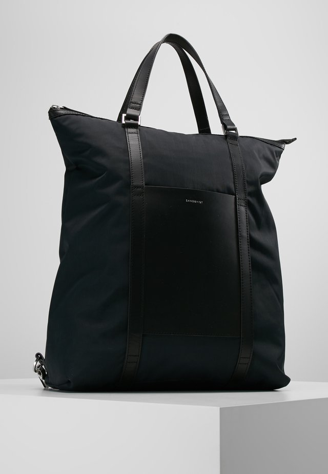 MARTA - Rucksack - black