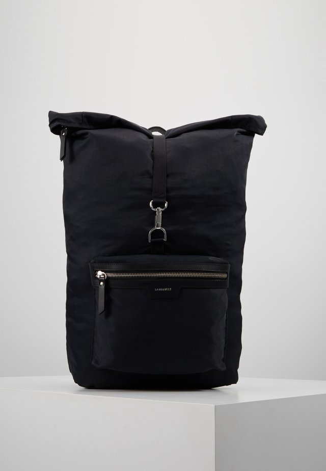 SIV - Tagesrucksack - black