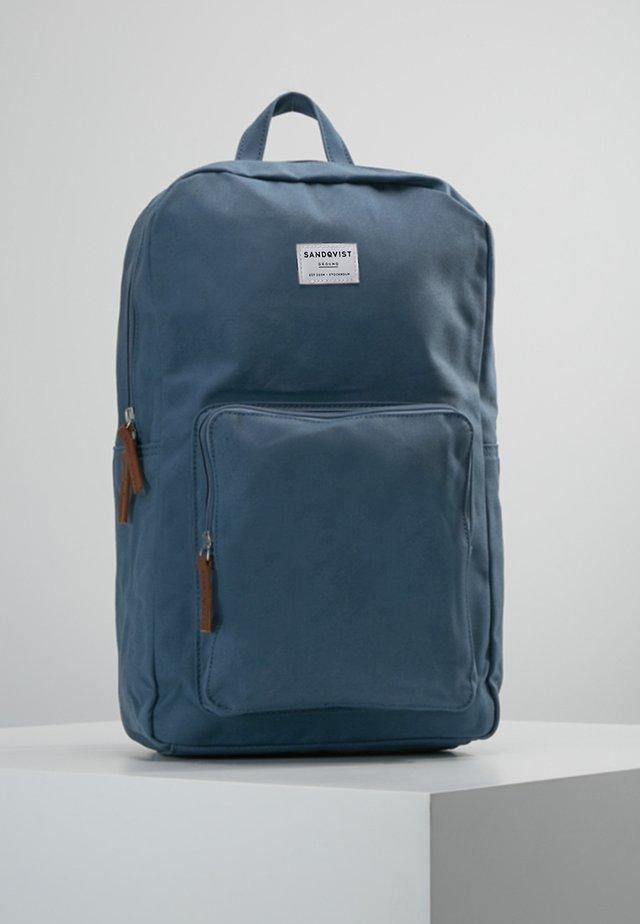 KIM GROUND  - Sac à dos - dusty blue