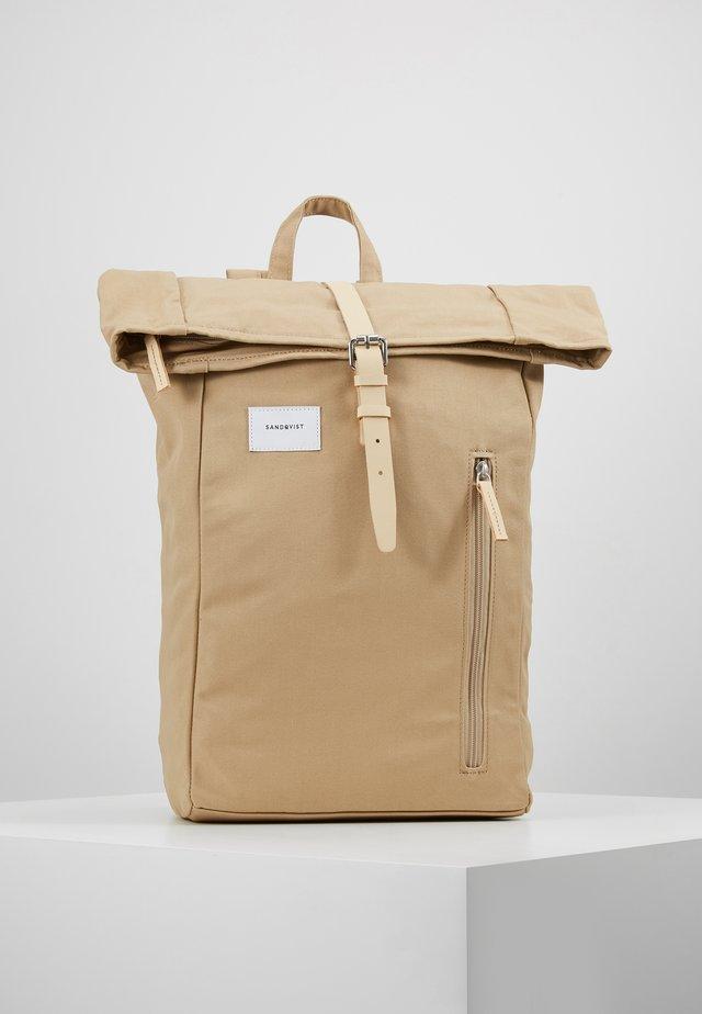 DANTE - Rucksack - beige