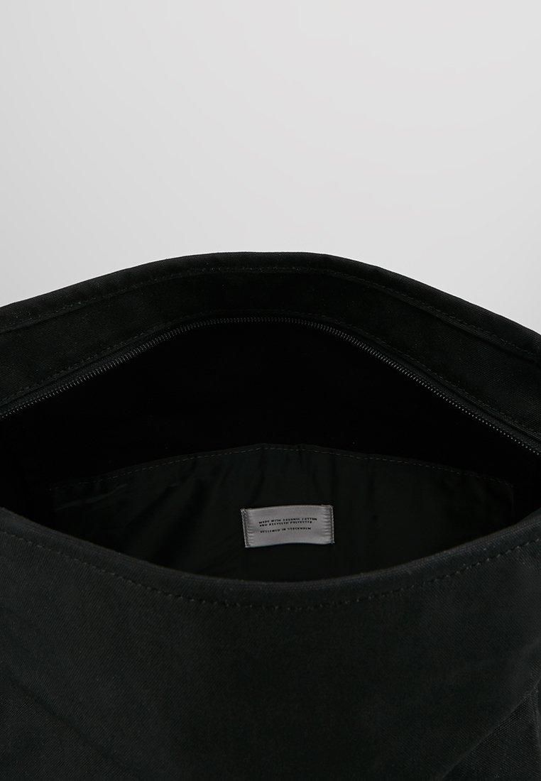 Sandqvist Dante - Sac À Dos Black