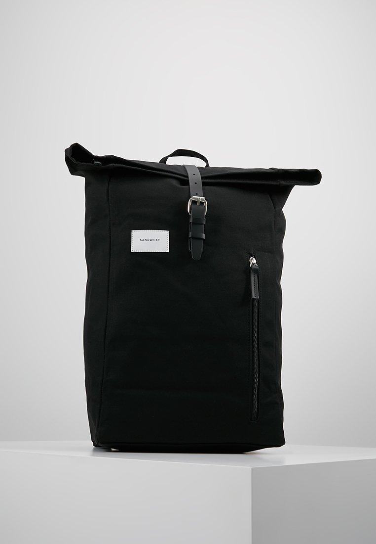 Sandqvist - DANTE - Batoh - black