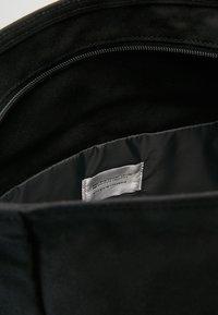 Sandqvist - DANTE - Reppu - black - 4