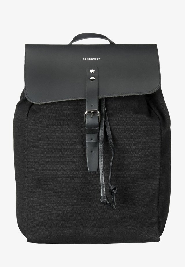 ALVA  - Tagesrucksack - black