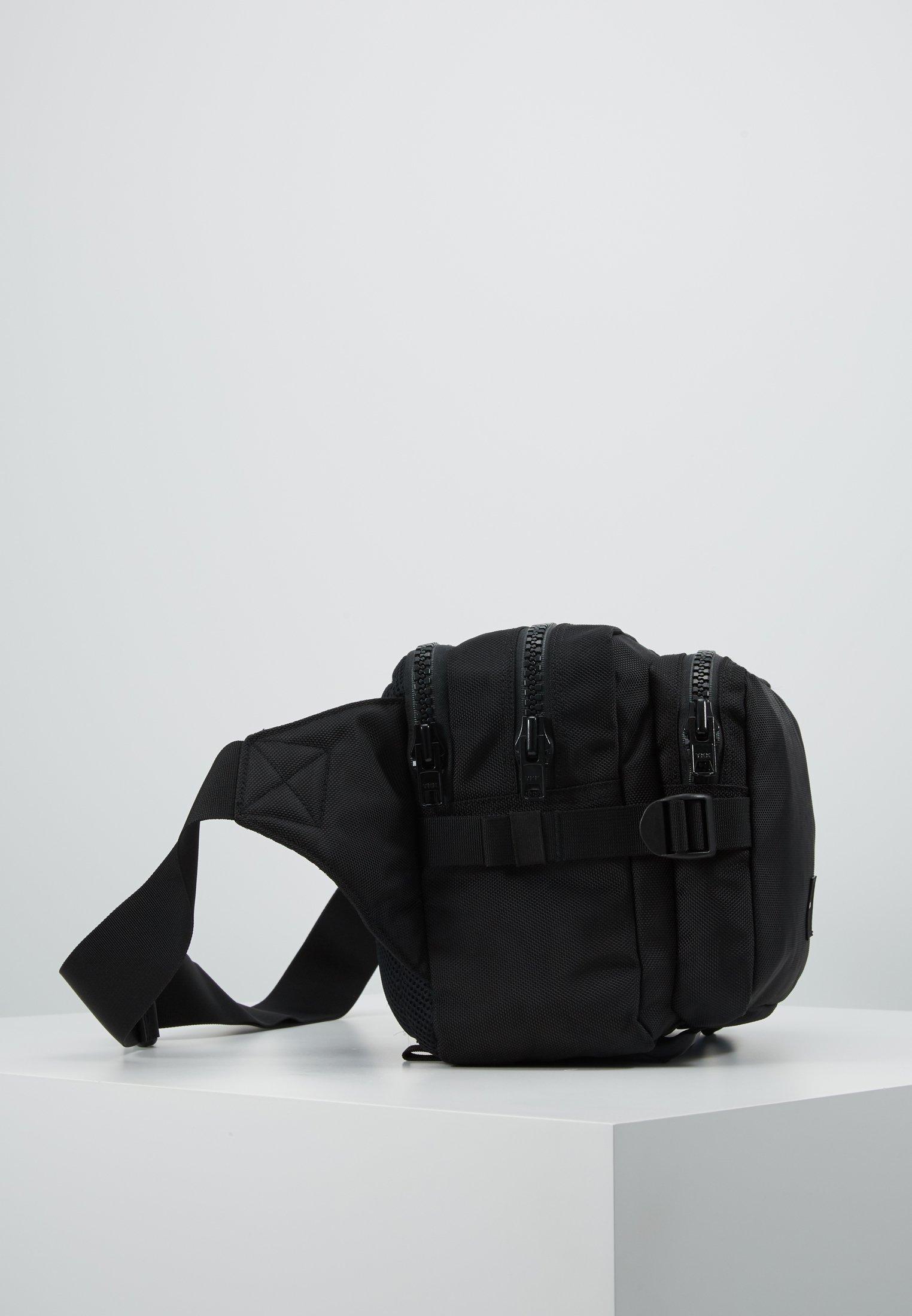 Sandqvist EVEN - Marsupio - black
