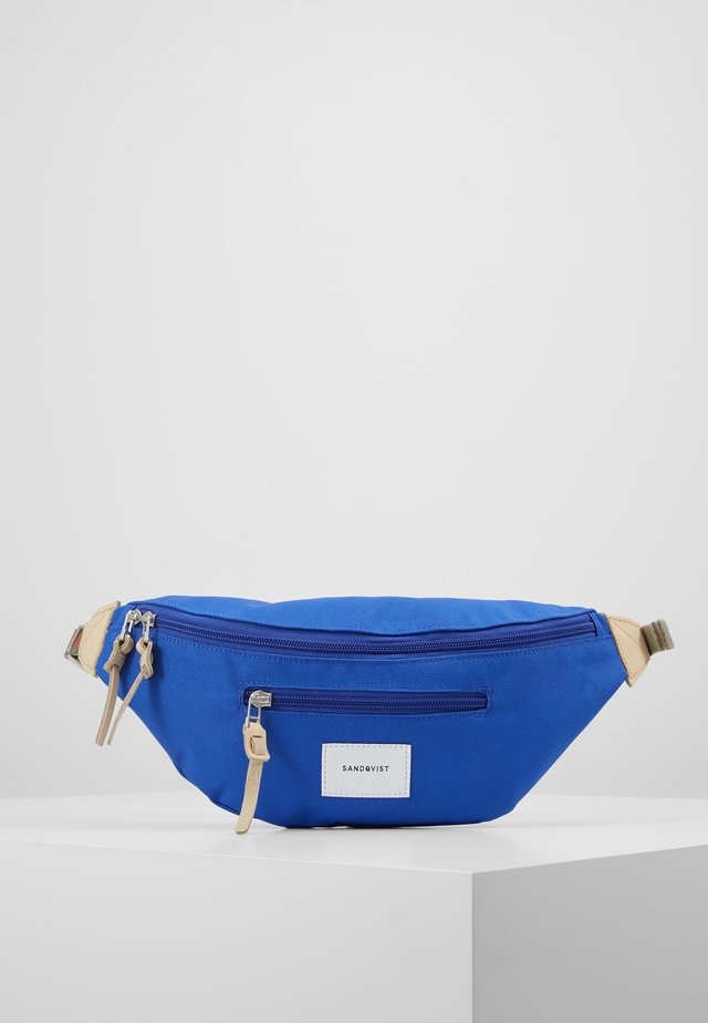 ASTE - Bum bag - bright blue