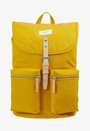 ROALD - Sac à dos - yellow