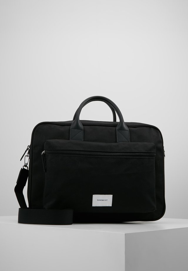 EMIL - Laptoptas - black