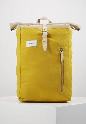 DANTE - Rygsække - yellow/beige