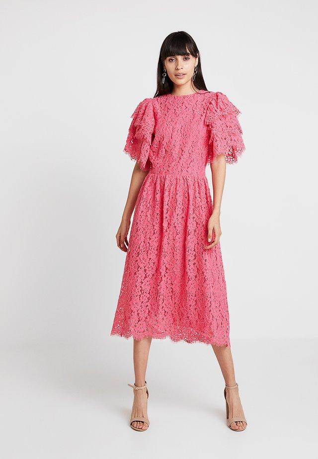 GINA - Freizeitkleid - amazing pink