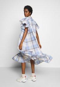 Stella Nova - PEN - Denní šaty - light blue - 2
