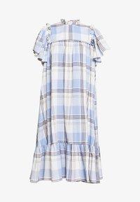 Stella Nova - PEN - Denní šaty - light blue - 5