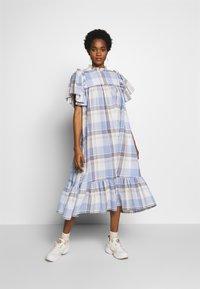 Stella Nova - PEN - Denní šaty - light blue - 0