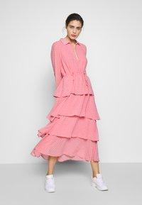 Stella Nova - NANO - Denní šaty - conch shell pink - 1