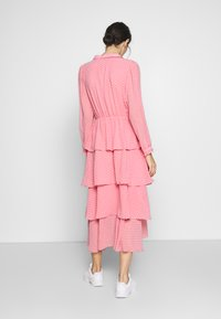 Stella Nova - NANO - Denní šaty - conch shell pink - 2