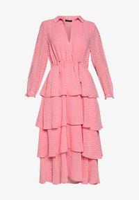 Stella Nova - NANO - Denní šaty - conch shell pink - 5