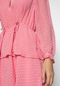 Stella Nova - NANO - Denní šaty - conch shell pink - 6