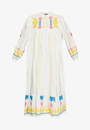 TUPI - Korte jurk - white